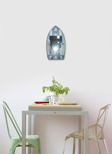 Angemiel Home Ayna Renkli